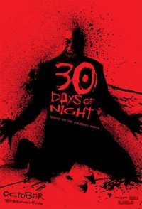 30 Days of Night to premiere at Screamfest!