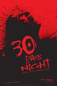 30 Days shorts coming to Fearnet!