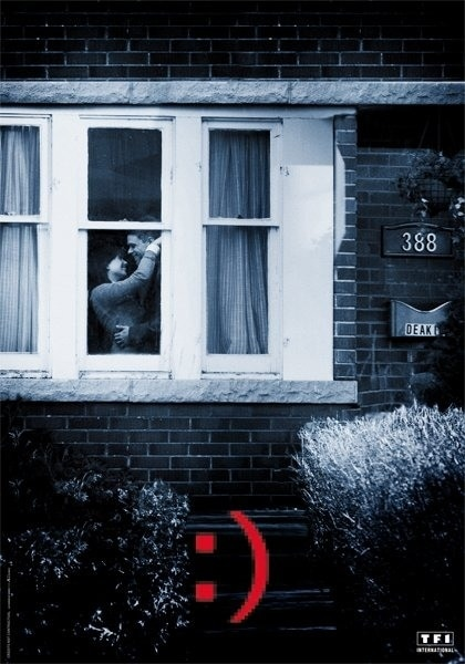 Six Spooky New Posters for 388 Arletta Avenue : )