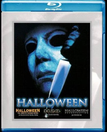 Halloween 6, 7, and 8 Available on Blu-ray in Canada