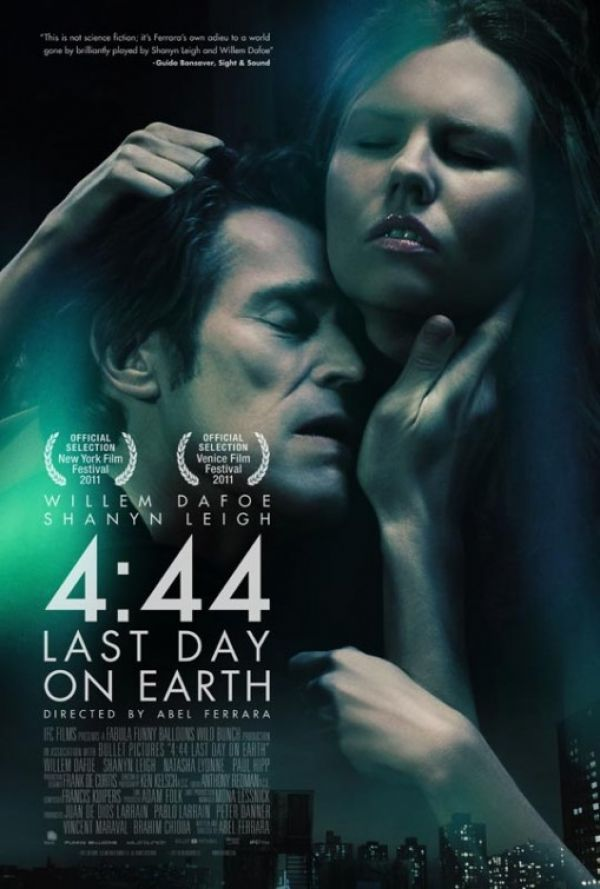 4:44 Last Day on Earth - Check out a Clip from the Apocalypse!