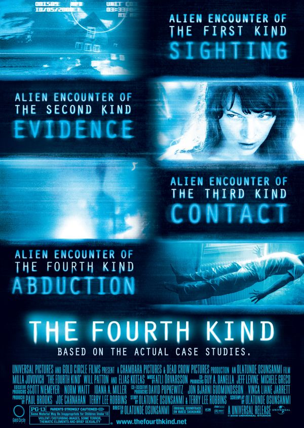 The Fourth Kind Review