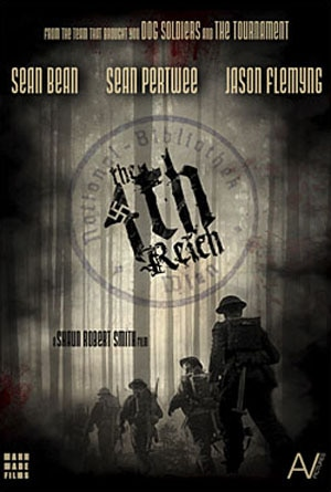 New Sales And Synopsis: The 4th Reich