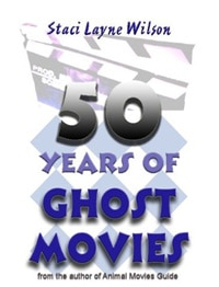 50 Years of Ghost Movies review (click for larger image)