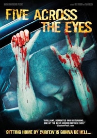 Five Across the Eyes DVD review (click to see it bigger!)