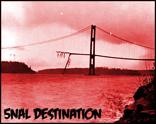 Final Destination 5 Gets an Official Title, Plus a Little on the Opening Disasters