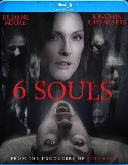 6 Souls (Blu-ray / DVD)