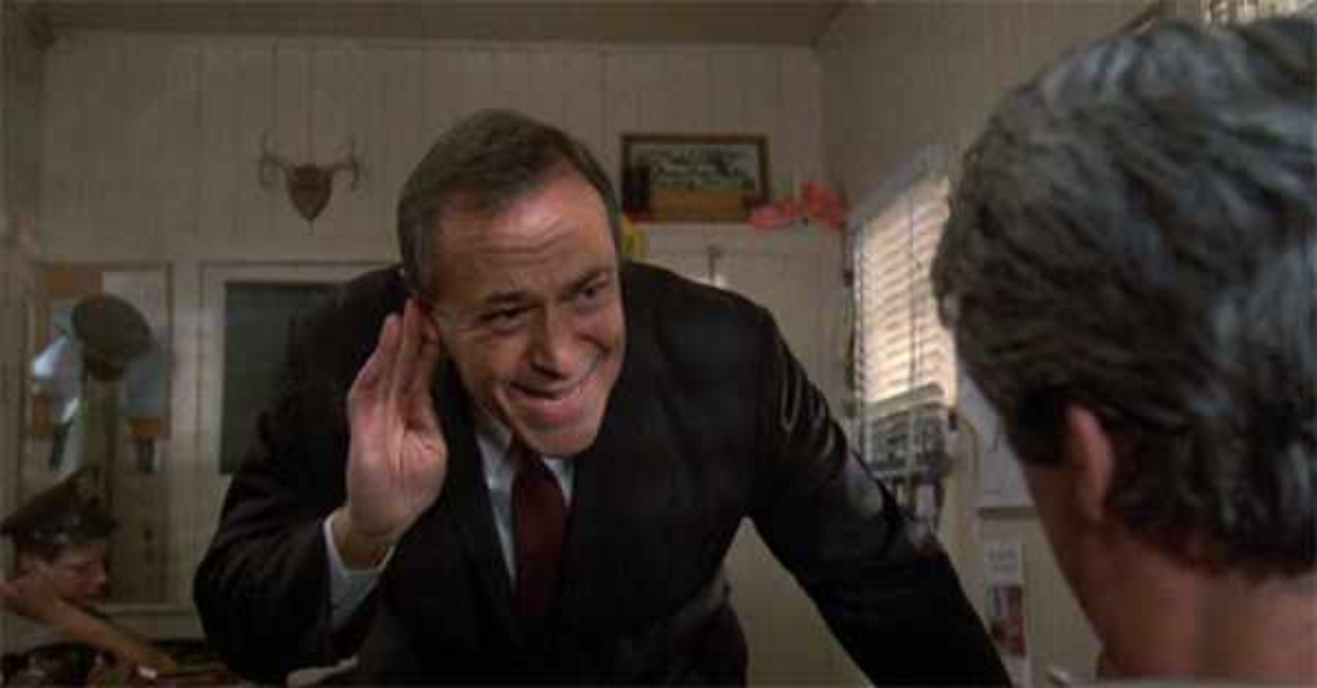 Chris Haberman's VHS Misadventures