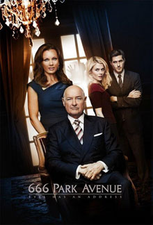 ABC Sticking with 666 Park Avenue