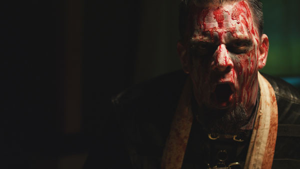 New Stills from Six Degrees of Hell; Update on the Full Official Trailer