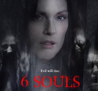 Win a Blu-ray and a Blu-ray Player in our 6-6-6 Souls Contest