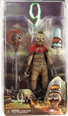 NECA's 1 from the film 9