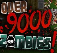 Over 9,000 Zombies! Stalks onto Steam