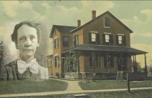 The Devil's Rooming House Amy Archer-Gilligan