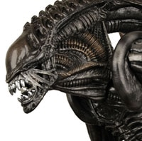 Aliens Vs. Preadtor: Requiem Alien figure (click to see it bigger)