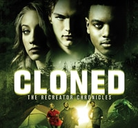 Try and Spot the Original Clip from CLONED: The Recreator Chronicles
