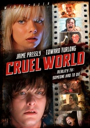 Cruel World DVD review (click for larger image