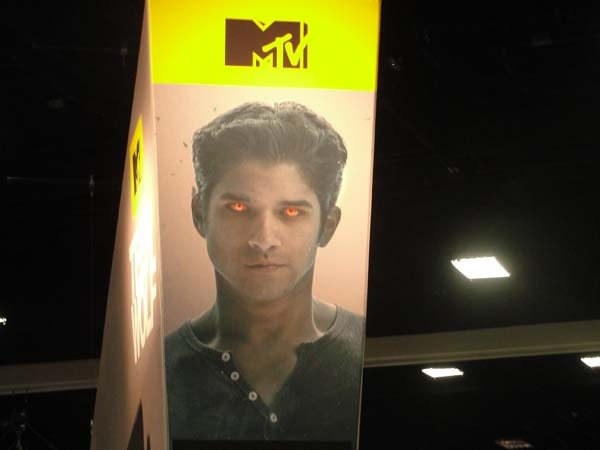 #SDCC14: See All the Sights from the Showroom Floor and Beyond!
