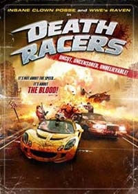 Death Racers (click for larger image)