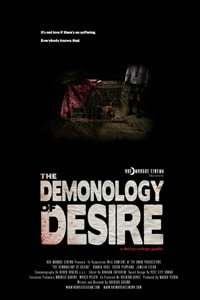 Demonlogy of Desire premiere set!