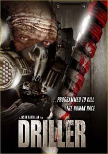 Driller review!