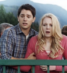 Final Destination 5, Steven Quale, Tony Todd, Nick D'Agosto, Emma Bell