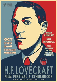 H.P. Lovecraft Film Festival (click to see it bigger!)