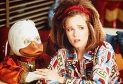 Howard the Duck comes to DVD