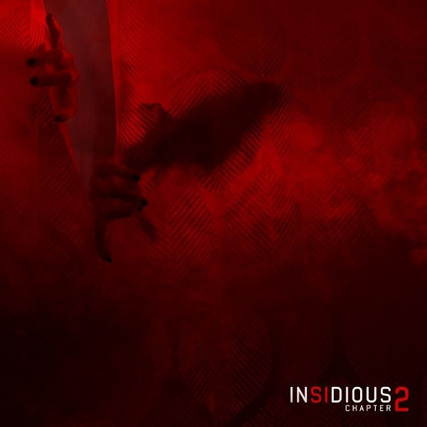 Insidious chapter 2 - New Image From Insidious Chapter 2 Caught Red-Handed