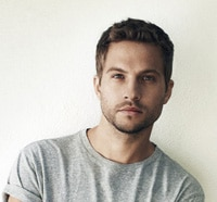 Logan Marshall-Green Invitation