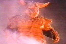 Pulgasari1 - From Here to Obscurity: Pulgasari (1985)
