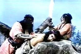 Pulgasari3 - From Here to Obscurity: Pulgasari (1985)