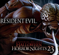 Resident Evil Heads to Halloween Horror Nights Orlando