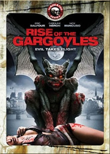Rise of the Gargoyles Review