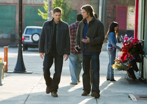 Supernatural Episode 9 - Clap Your Hands If You Believe