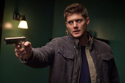 Geek Out Over These Images from Supernatural Episode 8.18 - Freaks and Geeks