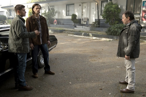 See Almost Two Dozen Images from Supernatural Episode 9.18 - Meta Fiction