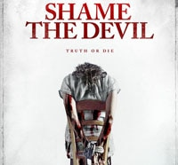 Shame the Devil? Tell Us if You SAW this one!