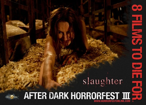New pic from Slaughter!