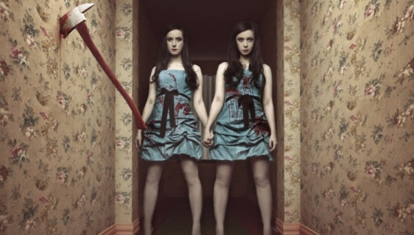 #SDCC14: The Soska Sisters to Tackle Painkiller Jane