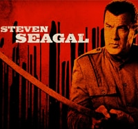 The Frightening Truth About Steven Seagal's Career