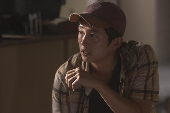 Pictures from The Walking Dead on AMC TV - Ep 104 - Vatos