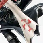 Trinity Blood PVC (click to see it bigger)