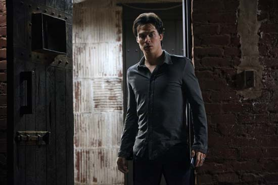 The Vampire Diaries Episode 15 The Dinner Party