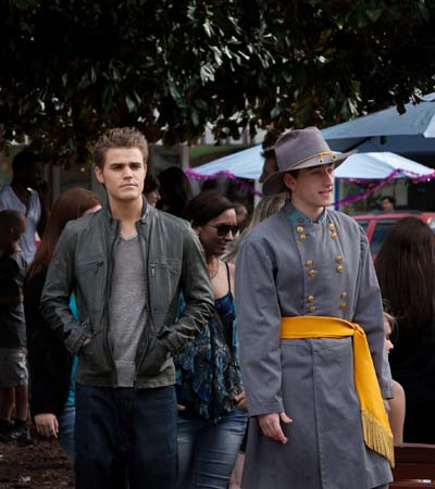 The Vampire Diaries Season 2 Episode 22 - As I Lay Dying
