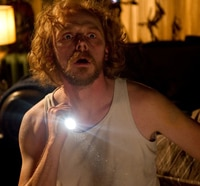 Simon Pegg Expresses His Fantastic Fear of Everything Early Next Year