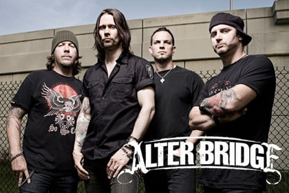 Win a Copy of Alter Bridge's AB III CD