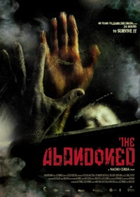 New poster for The Abandoned (click for a better look!))