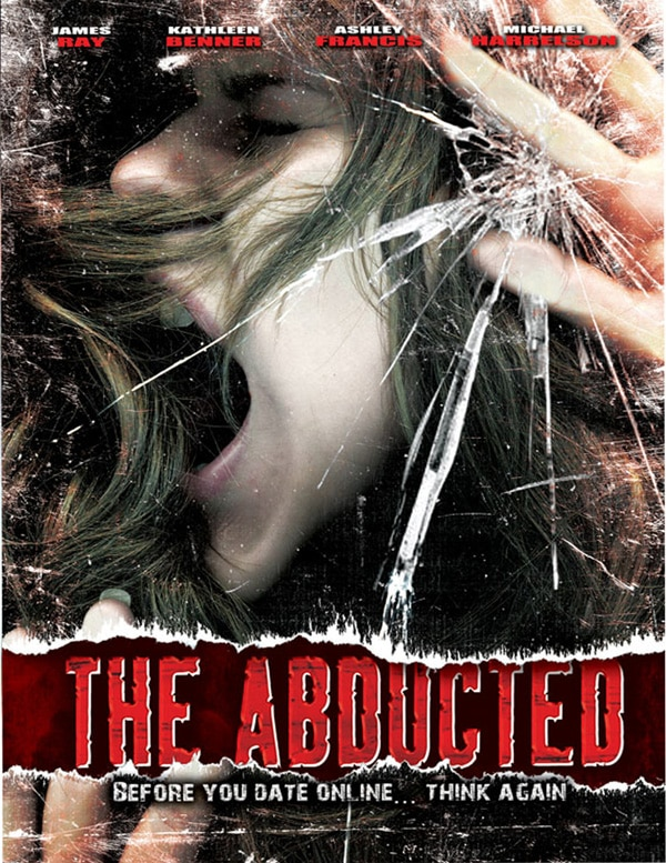 The Abducted on DVD
