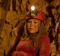 What Was That? An Exclusive Clip from Abandoned Mine!